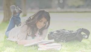 Evanston student